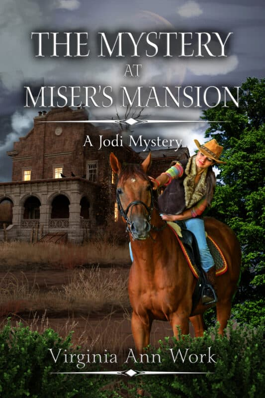Mystery at Miser's Mansion