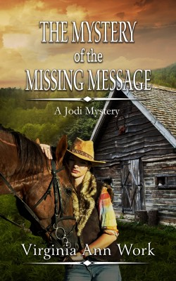 The Mystery of the Missing Message