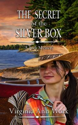 The Secret in the Silver Box