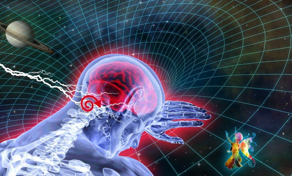 new technology can implant chips into the brains for desired effects